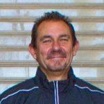 Mark Parker | Langley United Soccer Association Technical Director