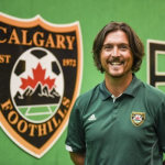 Tommy Wheeldon Jr | Calgary Cavalry Head Coach and General Manager