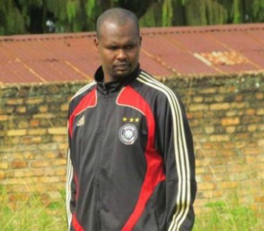 Cedric Kaze | Coach